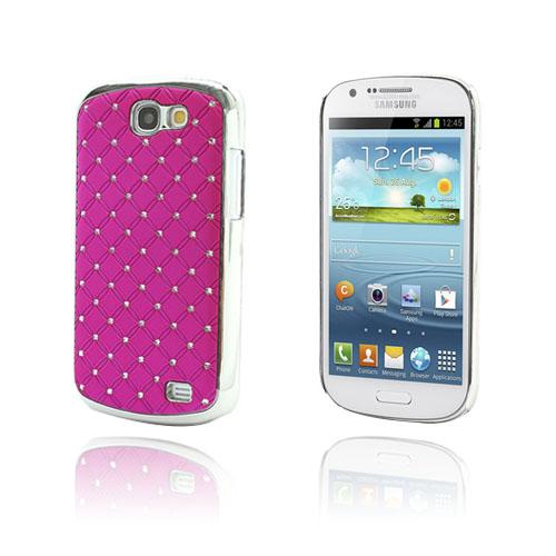 Sparkle (Het Rosa) Samsung Galaxy Express Skal