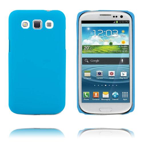 Hårdskal (Ljusblå) Samsung Galaxy Win Skal