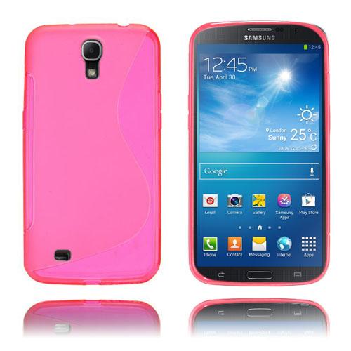 S-Line (Rosa) Samsung Galaxy Mega 6.3 Skal
