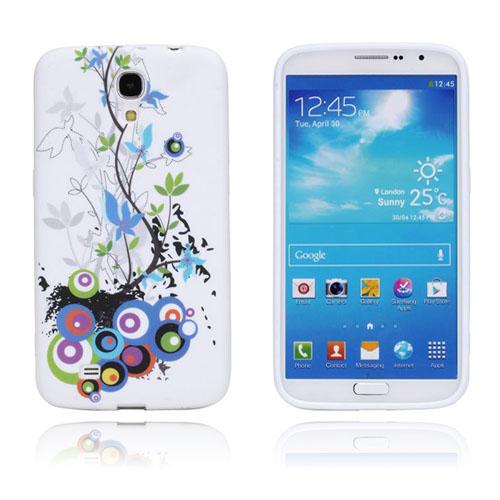 Symphony (Grönt Träd) Samsung Galaxy Mega 6.3 Skal