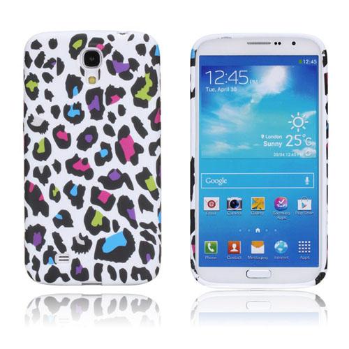 Symphony (Brokig Leopard) Samsung Galaxy Mega 6.3 Skal