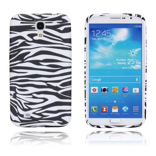 Symphony (Zebra) Samsung Galaxy Mega 6.3 Skal