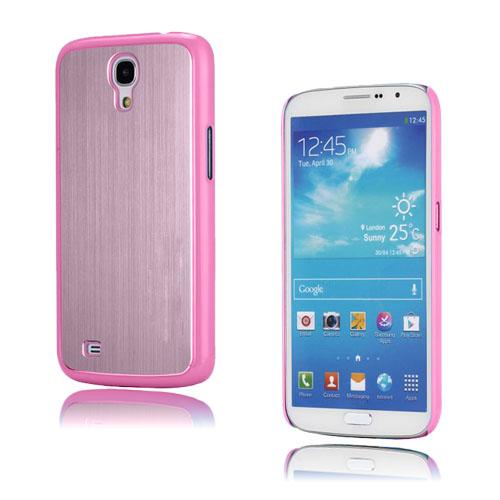 Alu Shield (Rosa) Samsung Galaxy Mega 6.3 Skal