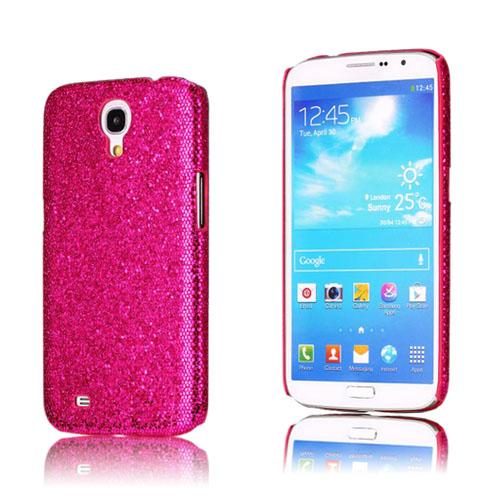 Glitter (Rosa) Samsung Galaxy Mega 6.3 Skal