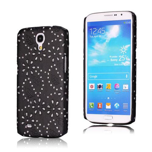 Firence (Svart) Samsung Galaxy Mega 6.3 Skal