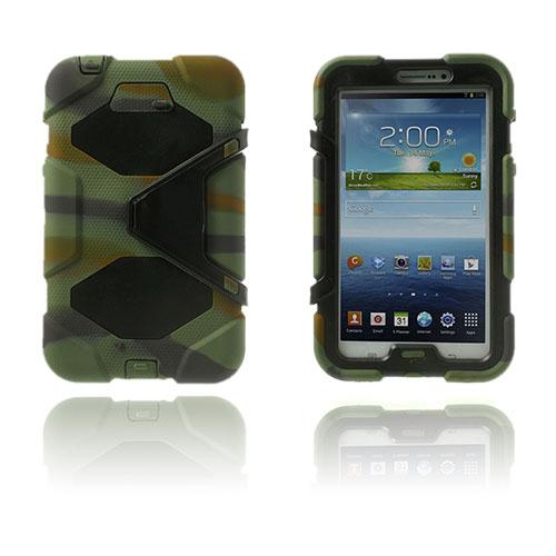 Armor (Camo) Samsung Galaxy Tab 3 7.0 Ultra Skal