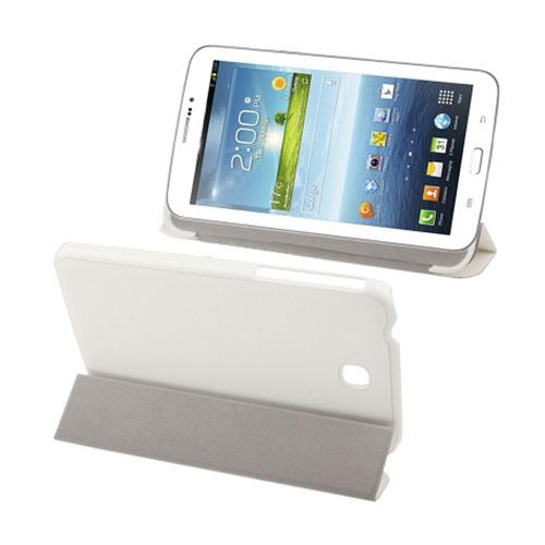SmartCase (Vit) Samsung Galaxy Tab 3 7.0 Fodral