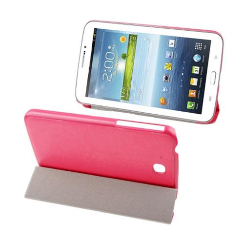SmartCase (Rosa) Samsung Galaxy Tab 3 7.0 Fodral