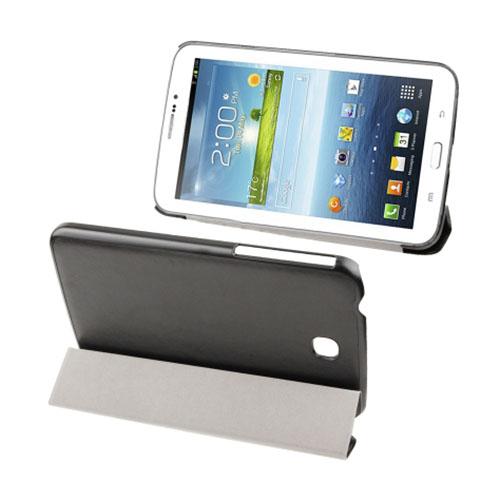 SmartCase (Svart) Samsung Galaxy Tab 3 7.0 Fodral