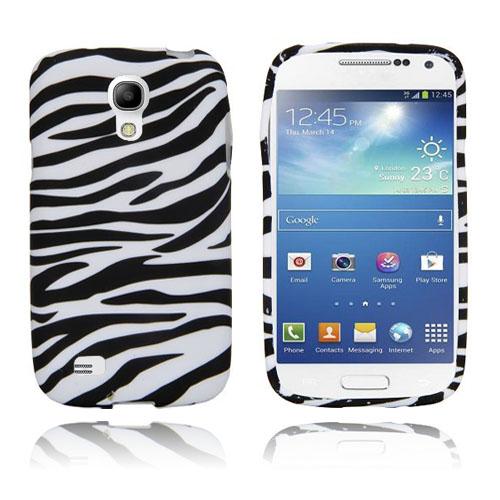 Symphony (Zebra) Samsung Galaxy S4 Mini Skal
