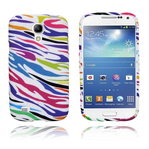 Symphony (Rainbow) Samsung Galaxy S4 Mini Skal