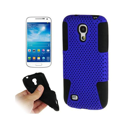 DuoShell (Blå) Samsung S4 Mini Skal
