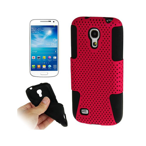 DuoShell (Rosa) Samsung S4 Mini Skal