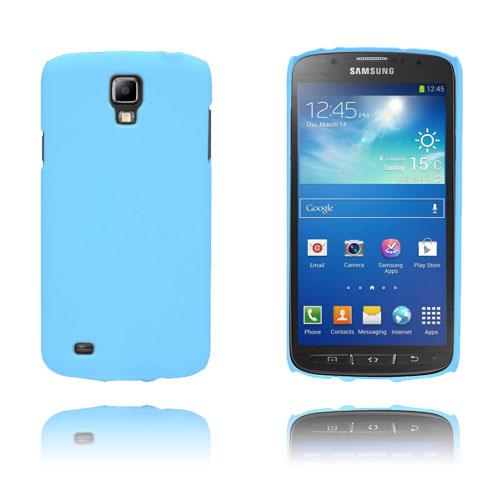 Lent (Ljusblå) Samsung Galaxy S4 Active Skal