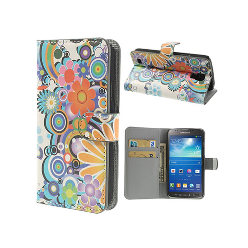 Festival (Flower Power) Samsung Galaxy S4 Active Fodral