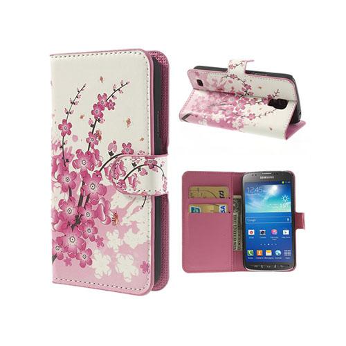 Festival (Rosa) Samsung Galaxy S4 Active Fodral