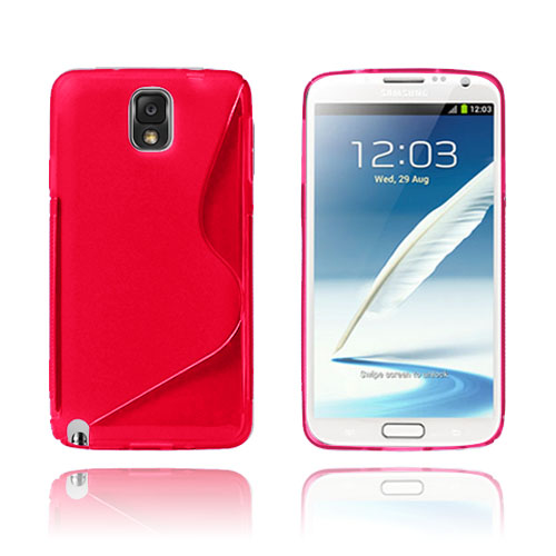 S-Line (Rosa) Samsung Galaxy Note 3 Skal