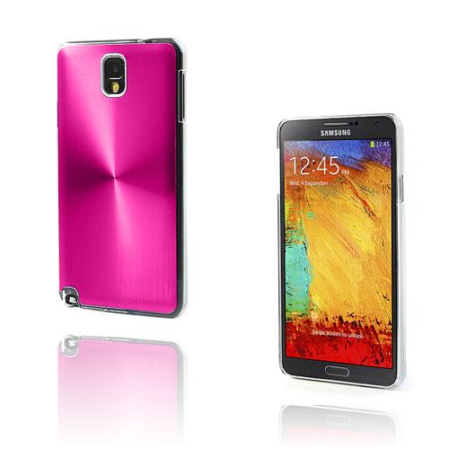 Alu Blade (Het Rosa) Samsung Galaxy Note 3 Skal