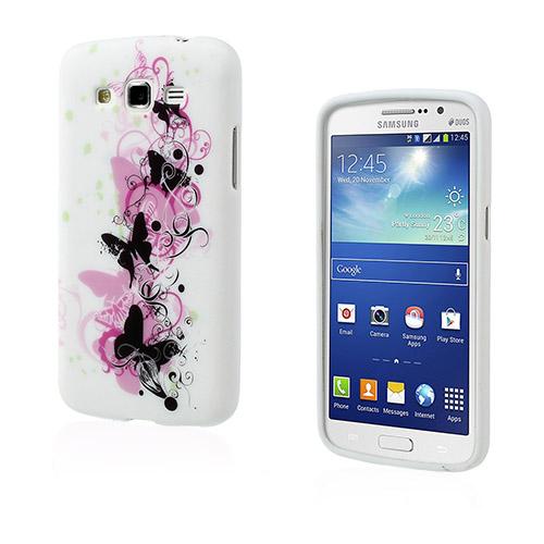 Westergaard (Söta Fjärilar) Samsung Galaxy Grand 2 Skal