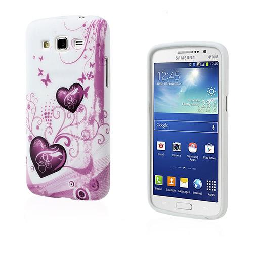 Westergaard (Hjärta & Fjärilar) Samsung Galaxy Grand 2 Skal