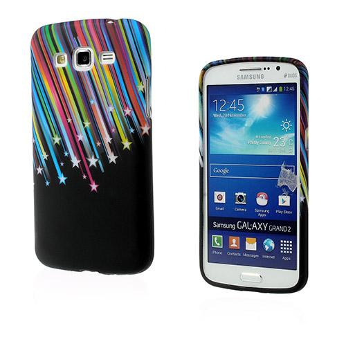 Westergaard (Meteor regn) Samsung Galaxy Grand 2 Skal