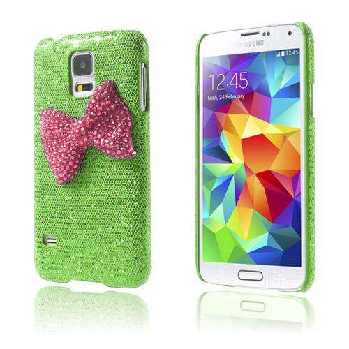 Tinkerbell (Silver) Samsung Galaxy S5 Skal