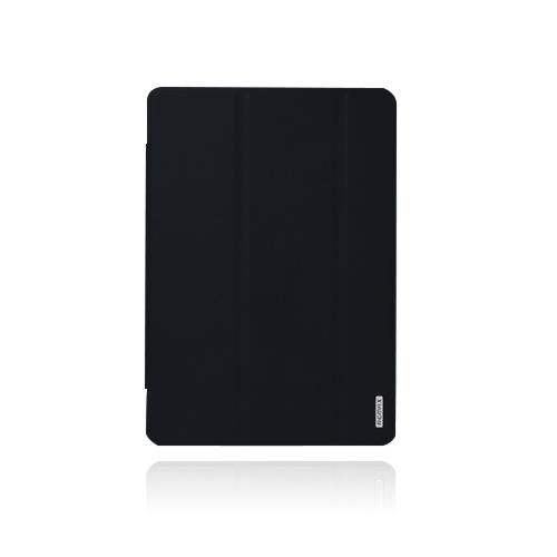 Remax (Svart) Samsung Galaxy TabPRO 10.1 Läderfodral