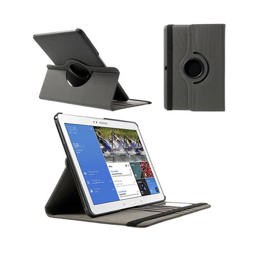 3sixty (Grå) Samsung Galaxy TabPRO 10.1 Läderfodral