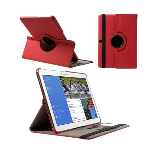 3sixty (Röd) Samsung Galaxy TabPRO 10.1 Läderfodral