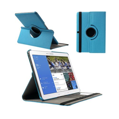 3sixty (Ljusblå) Samsung Galaxy TabPRO 10.1 Läderfodral