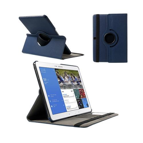 3sixty (Blå) Samsung Galaxy TabPRO 10.1 Läderfodral