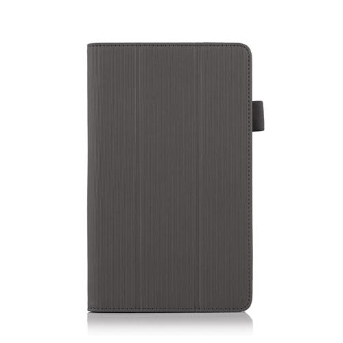 Ripple (Grå) Samsung Galaxy TabPRO 8.4 Fodral