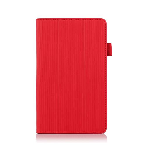 Ripple (Röd) Samsung Galaxy TabPRO 8.4 Fodral