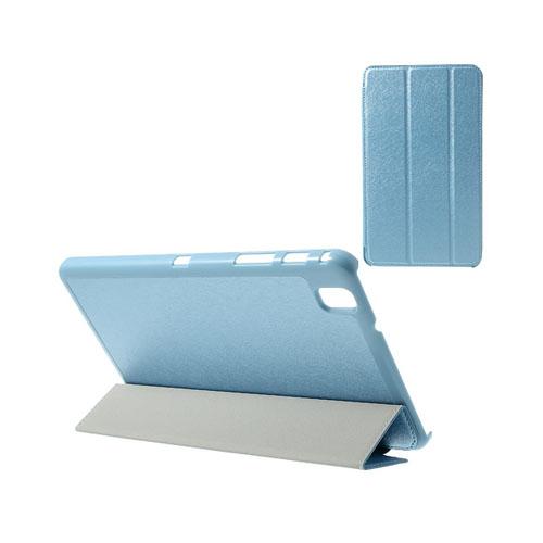 Smart (Blå) Samsung Galaxy TabPro 8.4 Läderfodral