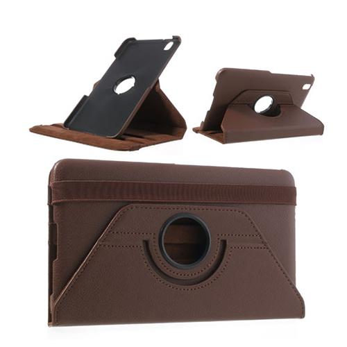 3sixty (Brun) Samsung Galaxy TabPro 8.4 Läderfodral