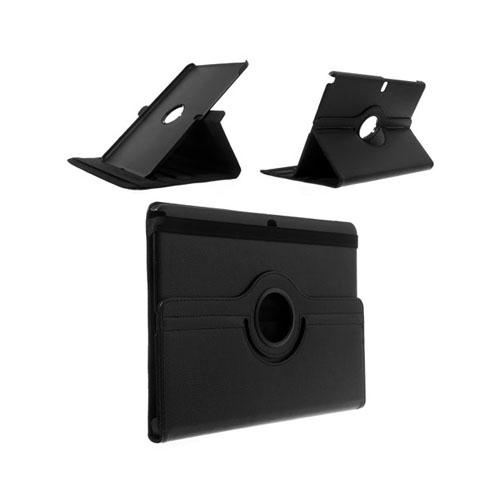 3sixty (Svart) Samsung Galaxy NotePro/TabPro 12.2 Läderfodral