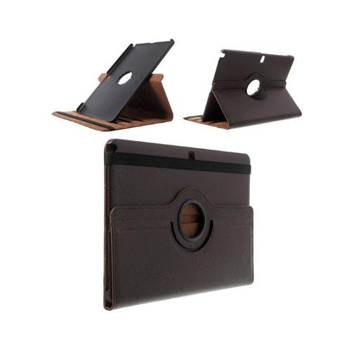 3sixty (Brun) Samsung Galaxy NotePro/TabPro 12.2 Läderfodral