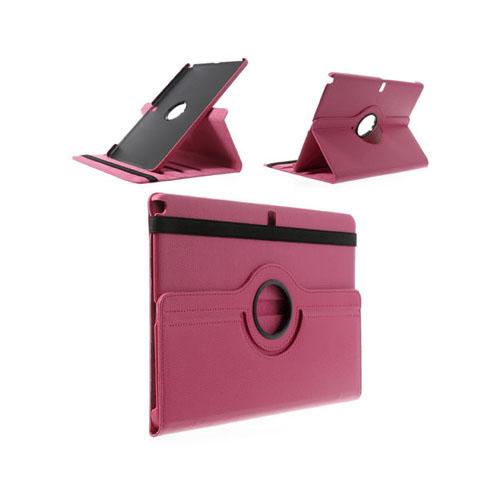 3sixty (Knallrosa) Samsung Galaxy NotePro/TabPro 12.2 Läderfodral