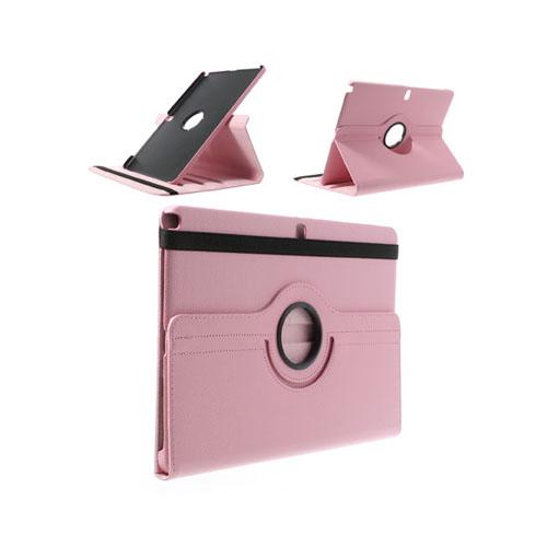 3sixty (Rosa) Samsung Galaxy NotePro/TabPro 12.2 Läderfodral