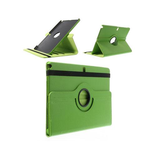 3sixty (Grön) Samsung Galaxy NotePro/TabPro 12.2 Läderfodral