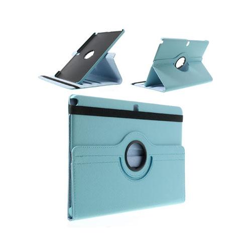 3sixty (Ljusblå) Samsung Galaxy NotePro/TabPro 12.2 Läderfodral
