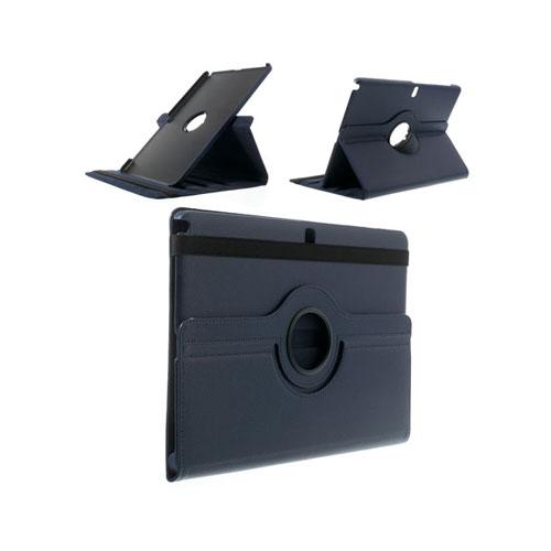 3sixty (Mörkblå) Samsung Galaxy NotePro/TabPro 12.2 Läderfodral