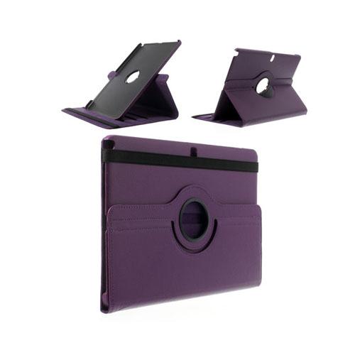 3sixty (Lila) Samsung Galaxy NotePro/TabPro 12.2 Läderfodral