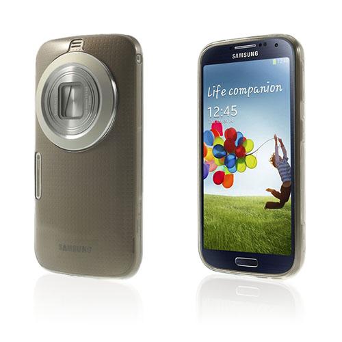 Borgen Samsung Galaxy K Zoom Skal – Grå
