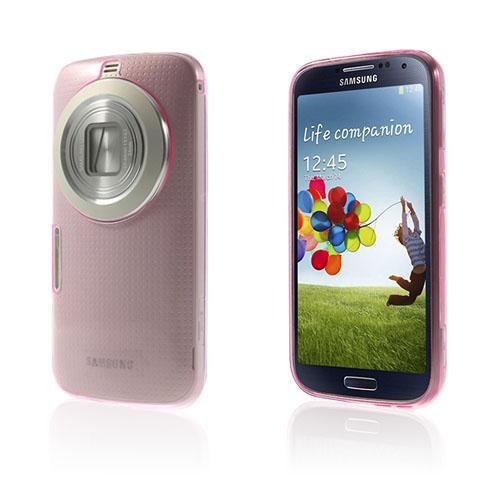 Borgen Samsung Galaxy K Zoom Skal – Rosa