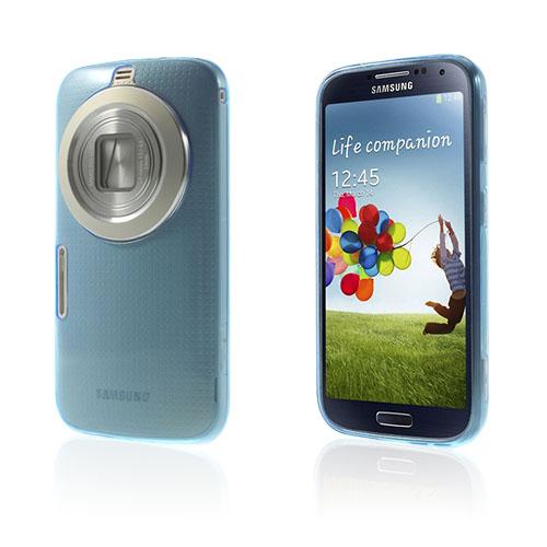 Borgen Samsung Galaxy K Zoom Skal – Blå