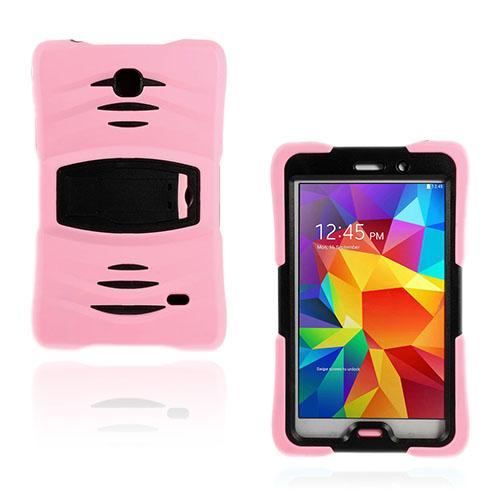 Adrian (Rosa) Samsung Galaxy Tab 4 7.0 Skal