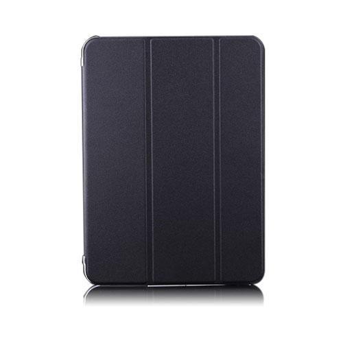 Folio (Svart) Samsung Galaxy Tab 4 10.1 Flip-Fodral
