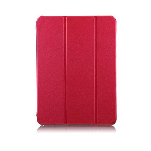 Folio (Röd) Samsung Galaxy Tab 4 10.1 Flip-Fodral