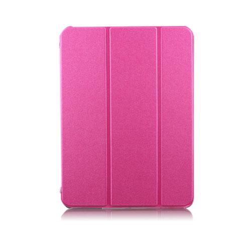 Folio (Rosa) Samsung Galaxy Tab 4 10.1 Flip-Fodral